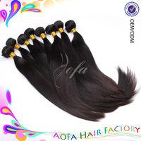 2014 New arrival full cuticle 5a grade virgin brazilian indian hair