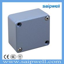 Saipwell Hot Sale Watertight Die Casting aluminium Junction Box