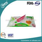 Universal high quality iso9001 fda fresh daily wet tissue