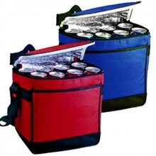 Water Proof Give Away Aluminium Foil Cooler Bag