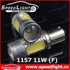high quality T10 1156/1157 Ba9s 7740/7743 led car bulb factory