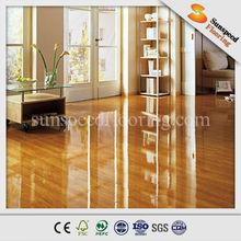 18mm AC3/AC4 import export laminate flooring