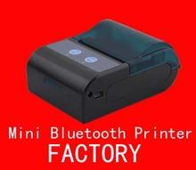Factory /USB /bluetooth /58mm/handheld /mini /thermal printer '