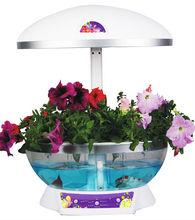 Mini indoor garden electronic smart herb automatic garden