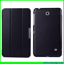 for tablet 7 inch android t230 voltage folding leather case