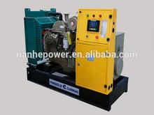 3 Phase China 100kva Generator Fuel Consumption