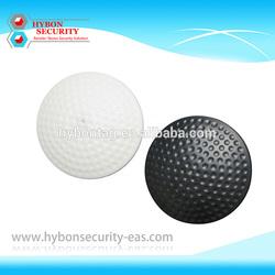 security alarm system eas hard tag eas system 8.2MHZ RF eas anti-theft tag/ Clothing golf hard tag/big Golf