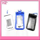 2014 Summer Beach Transparent Waterproof Bag for Smartphone