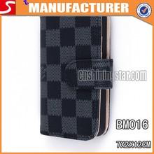 2014 fashion design cell phone belt bag