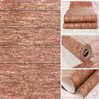 5.3 square High Quality decorative Wood wallpaper