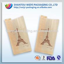 sandwich packaging bag,custom paper sandwich bag,sandwich package