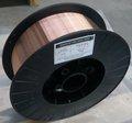 Er70s-6 alambre de soldadura 1.2 mm de gas blindado alambre de soldadura sólido