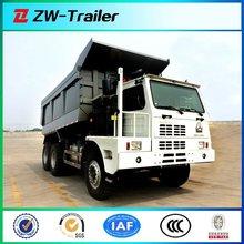 China Dumper Truck Vehicles Sale