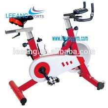 LEEANG L92K indoor 20kg magnetic flywheel exercise bike