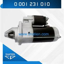 starter for IVECO Zeta,lester19664,500325185,12v motor,starter armature,