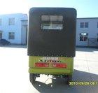 XINGE Brand Battery Operated Passenger Tricycle Rickshaw HOT!!