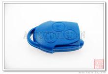 Hot sale car key for ford transit key card 4D63 433Mhz 3 button [ AK018038 ]