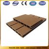 China wood plastic composite fence panels/balcony railings wpc fence panels
