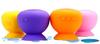 (EBS-016)Mini Portable Wireless Bluetooth Speaker Mushroom Waterproof Silicone Suction Cup Speaker