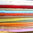 100% polyester swiss plain voile lace fabric for curtains