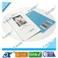 clamshell de impresión de tarjetas de identificación rfid em4100