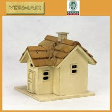 Made in China high quality house shaped bird cage YZ-1127021