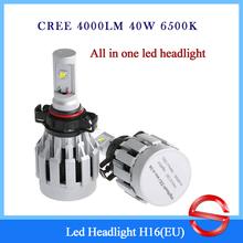 most popular cree xml2 led tuning light for auto headlight light