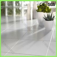 Man made stone chinese tile / engineered quartz stone tile