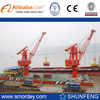 1-20t FQ Series Marine Floating Crane for sale
