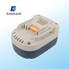 NiMH Power Tool Battery for Makita 9.6V bh9020a