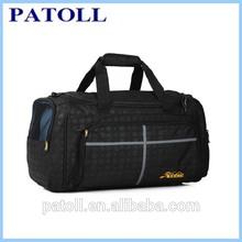 Promotion custom popuar bag travel