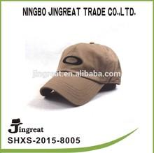 men's fashion sports hat hot sale in 2014 100% cotton baseball cap