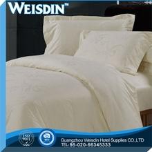 full bed wholesale 100% linen light pink satin bedding