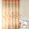 newest wholesale ready made fashion brazil curtains drapes for decoration