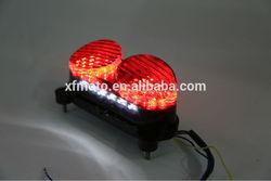 LED Tail Light Turn Signals fit for Kawasaki ZX 9R 1998-2005