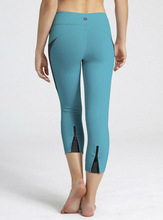 Fitness and yoga wear cheap wholesale custom leggings design