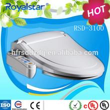 vanity toilet bidet china supplier washing drying massage function smart bidet seat cover