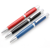2014 new products promotional stationery metal ball pen office supply bulk buy from china