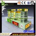 Custom made supermercado acessórios e supermercado design & supermercado contador desk
