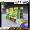 Custom made supermarket accessories&supermarket design&supermarket counter desk