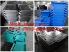 uhmw polyethylene cell fender pad low coefficient uhmwpe marine fender facia panel