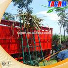 25tons/h SL5 farm sugarcane small mechanical lifter TAGRM cane lifting machine