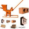 ODF manual hydraform interlock brick making machine price