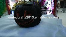 All Saints' Day festival gifts EPS foam artificial pumpkin