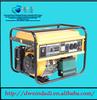 nature gas electric generator XD-G5000E