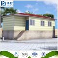 Matériel et carport. panneau sandwich, hôtel, maison, bureau, magasin, utilisation de petites maisons préfabriquées villa
