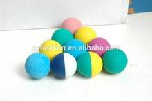 2014 Australia 6cm hollow handballs ,high bounce handballs