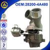 k03 28200-4A480 d4cb engine turbocharger hyundai starex