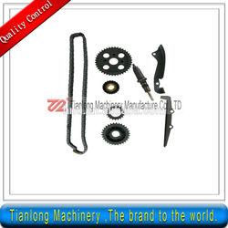 9-4135S 76028 TK-TY203-B Engine Timing Chain Kit for Toyota Mark II 2.3L L6 2253cc 138 CID