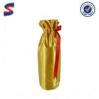 cotton linen drawstring bag drawstring nylon bag